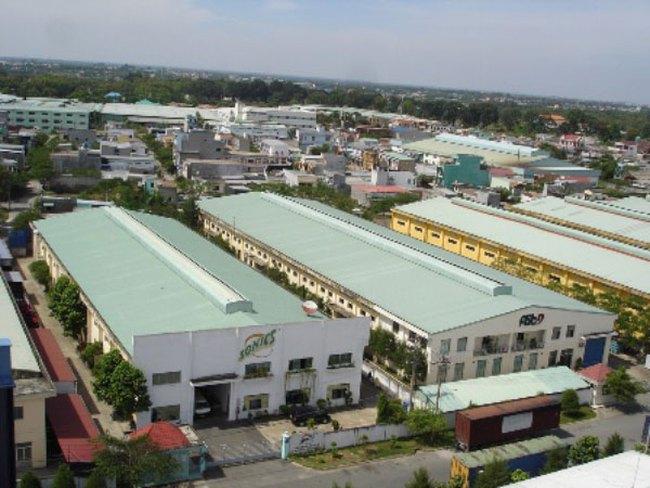 """Không """"hút"""" được doanh nghiệp, khu công nghiệp Hà Nội - Đài Tư đổi thành khu đô thị"""