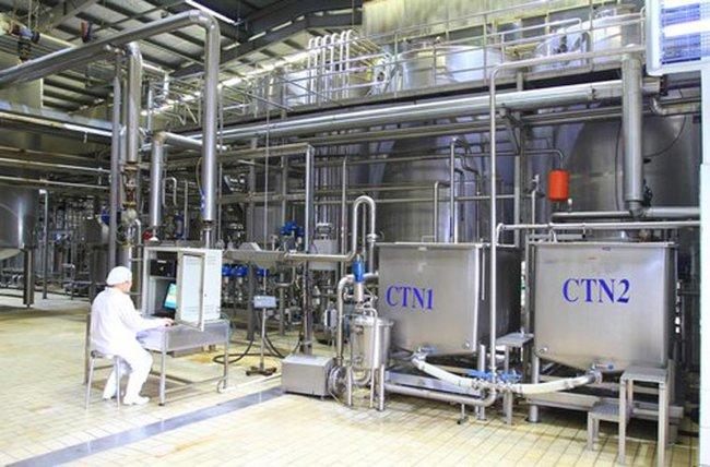 Văn bản của Bộ tài chính cứu nguy 700 tỷ đồng thuế cho doanh nghiệp ngành sữa