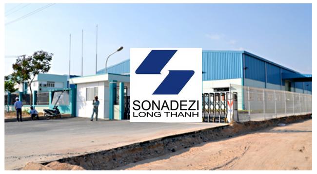 Sonadezi Long Thành (SZL): Bán 4 nhà xưởng, quý 2 lãi tăng 171% so với cùng kỳ