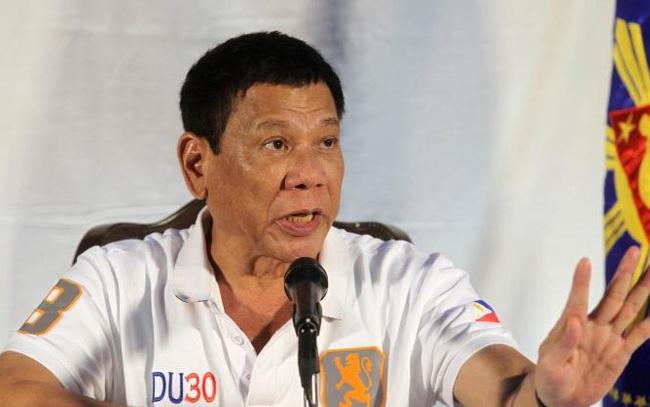 Mỹ nhắn Tổng thống Philippines: Cần phải tôn trọng lẫn nhau