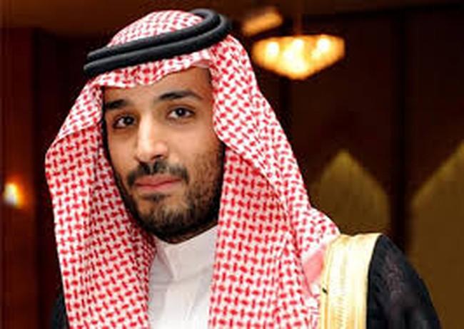 """Hé lộ kế hoạch """"thoát ly"""" dầu mỏ của Ả rập xê út"""