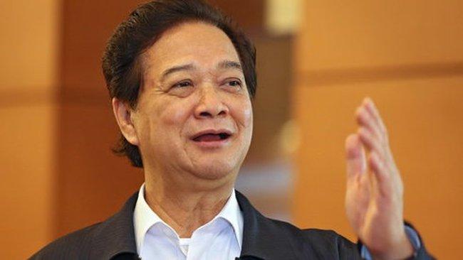 Nguyên thủ tướng Nguyễn Tấn Dũng: Cần sớm thông qua kịch bản biến đổi khí hậu