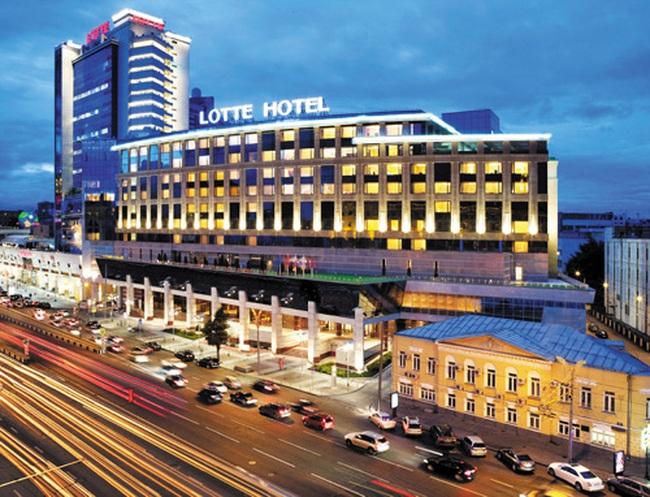 Công ty kinh doanh khách sạn của tập đoàn Lotte dính bê bối chấn động