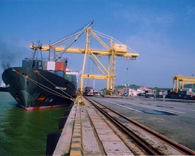 Hà Nội phê duyệt quy hoạch cảng container quốc tế tại huyện Gia Lâm trong tháng 12