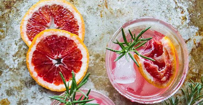 Nạp ngay 5 loại đồ uống này, mùa đông không bao giờ bị cảm