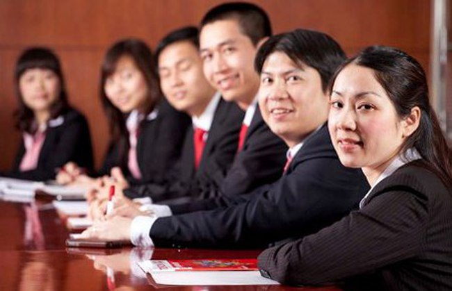 """Lãnh đạo ngân hàng """"tiết lộ"""" bí quyết để sinh viên mới ra trường được nhận vào làm ngay"""