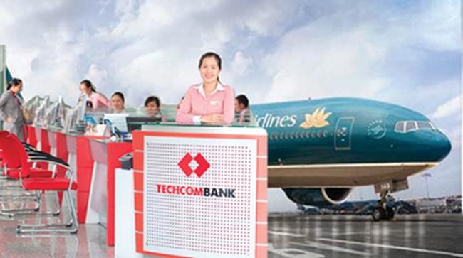 Vietnam Airlines và Techcombank sẽ lập hãng hàng không
