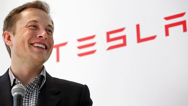 """10 câu nói tiết lộ bí quyết thành công của """"quái vật"""" Elon Musk"""
