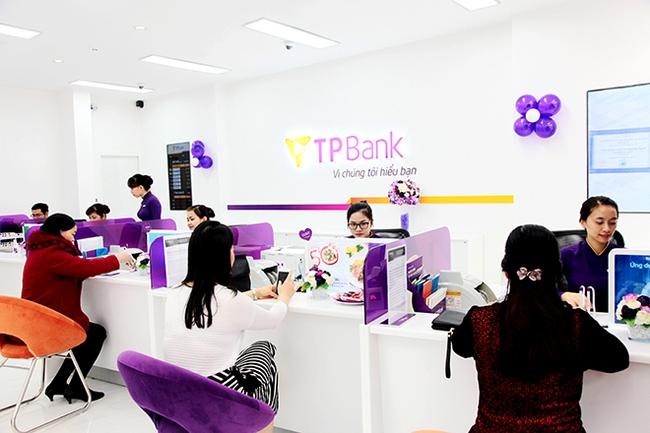 Khai trươngTPBank Thanh Hóatheo chuẩn ngân hàng hiện đại