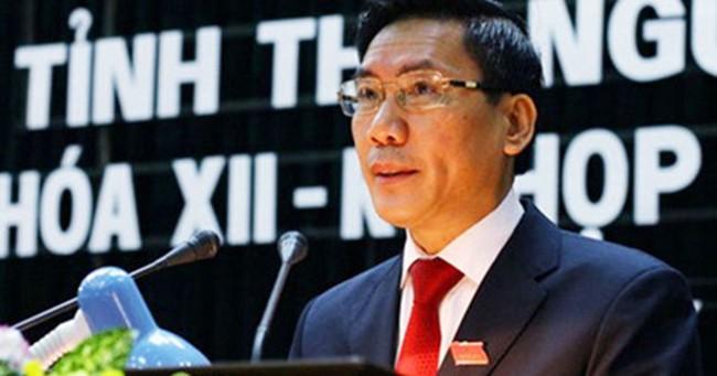 Thủ tướng phê chuẩn lãnh đạo các tỉnh Bến Tre, Thái Nguyên, Bắc Ninh