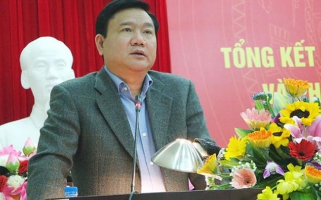 Bộ trưởng Thăng: Lãnh đạo thử mua vé tàu xe xem khổ thế nào?