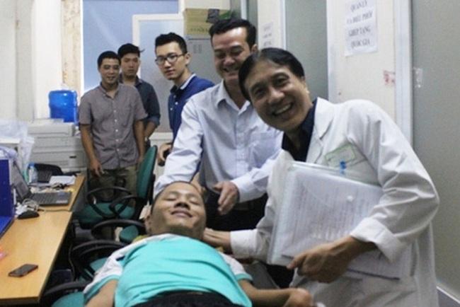 Phó giám đốc BV Việt Đức từ chối làm giám đốc BV Hữu nghị
