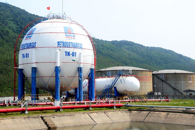PV Gas chi thêm 950 tỷ đồng trả cổ tức năm 2015 tỷ lệ 5%