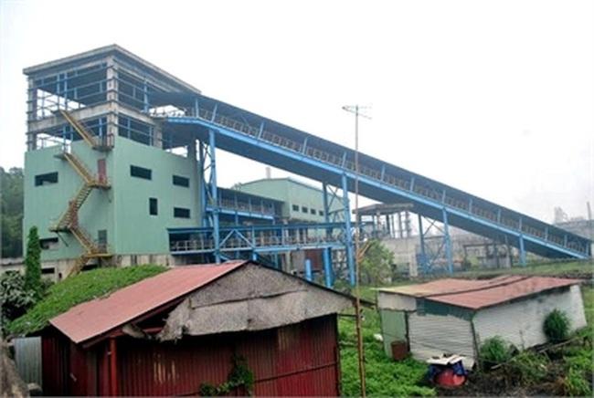 """Cạn tiền, 4 năm nay dự án 8.000 tỷ của Gang thép Thái Nguyên vẫn """"dài cổ"""" chờ nhà thầu Trung Quốc"""