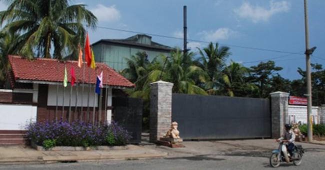 Đề nghị Quảng Nam cung cấp thông tin về Dự án Nhà máy thép Việt - Pháp