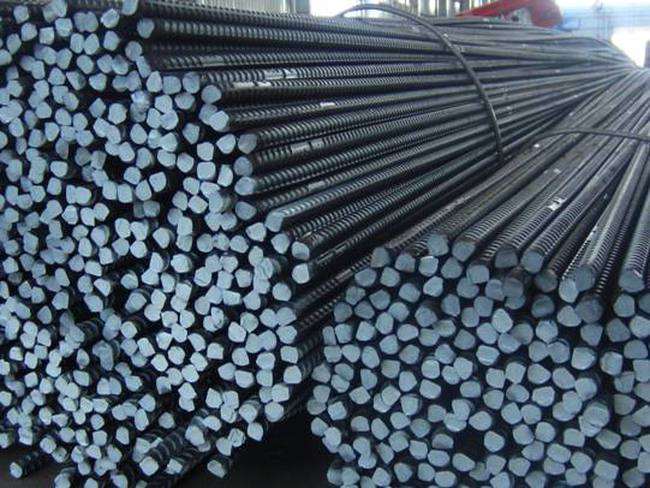 Nhập khẩu sắt thép từ Trung Quốc chiếm 59,1%