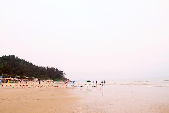 Miền Trung thiệt hại nặng vì du lịch biển giảm sút