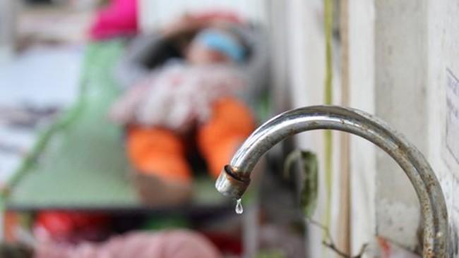 TP.HCM đề xuất tăng giá nước 7,9%/năm