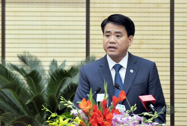 Hà Nội công bố hàng chục dự án đầu tư khủng trị giá hàng trăm ngàn tỷ