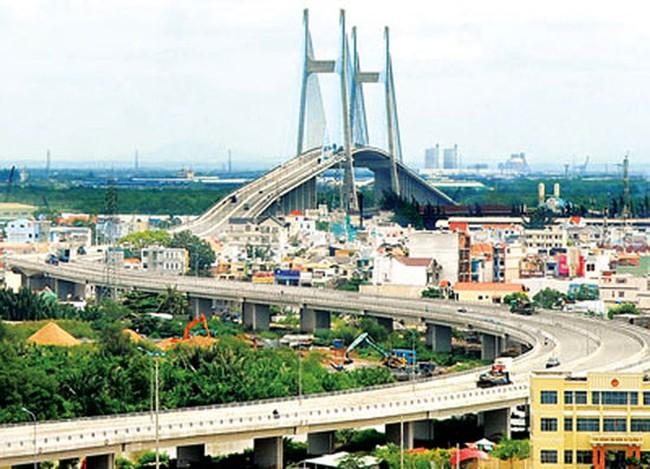 Cầu đường CII (LGC): Quý 2 lãi 59 tỷ đồng cao gấp 3 lần cùng kỳ