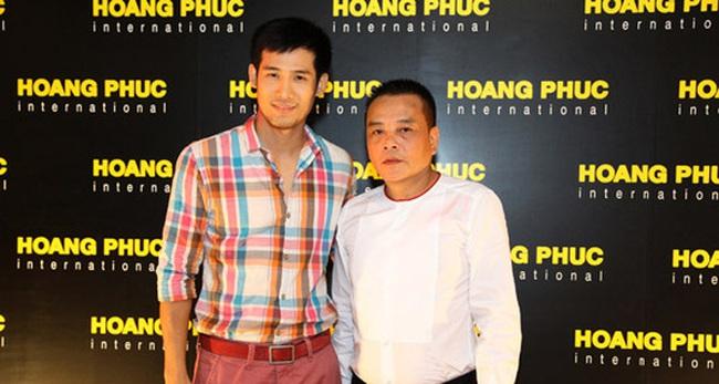 Chuỗi thời trang Hoàng Phúc sở hữu gần 100 cửa hàng vị trí đắc địa ở Sài Gòn, Hà Nội và khắp đô thị lớn là ai?