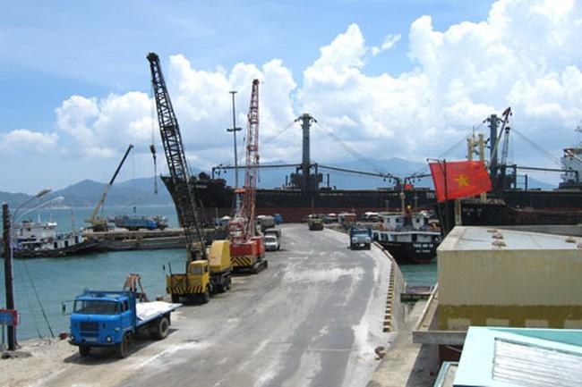 China Shiping Việt Nam khiến lợi nhuận VOSA giảm 59%