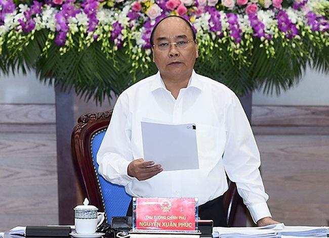 Thủ tướng: Lên kế hoạch sử dụng 11.500 tỷ đồng Formosa bồi thường cho hiệu quả