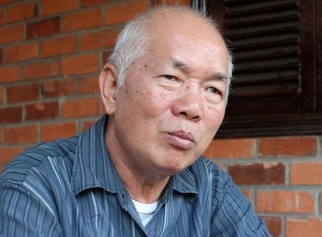 """""""Miễn hình sự"""" 5 lãnh đạo Vinaconex: Ông Trần Quốc Thuận lên tiếng"""