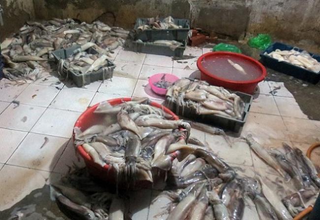 Hé lộ nguyên nhân thực phẩm Việt Nam đưa sang Mỹ bị trả về