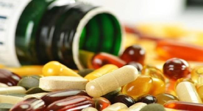 Xử phạt 22 công ty dược phẩm sai phạm