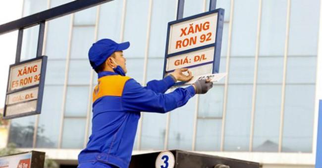Hôm nay xăng dầu có thể tăng giá mạnh?