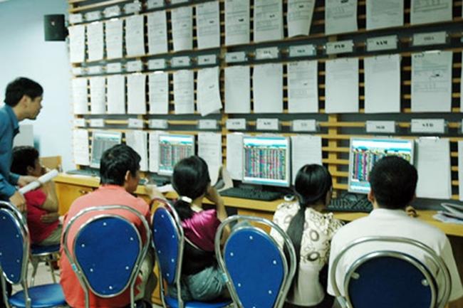 Thị trường chứng khoán: Đà phục hồi có bền vững?