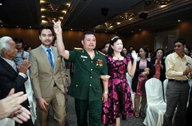 Vụ Liên kết Việt: Bộ mặt thật của 'Đại tá' Lê Xuân Giang