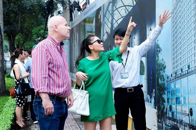 Nhận lại hơn 3 tỷ đồng gốc và lãi, giấc mơ Penthouse 90 tỷ của ca sĩ Thu Minh tan biến