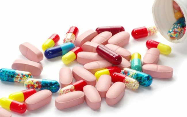 16% lượng nguyên liệu kháng sinh bán sai đối tượng