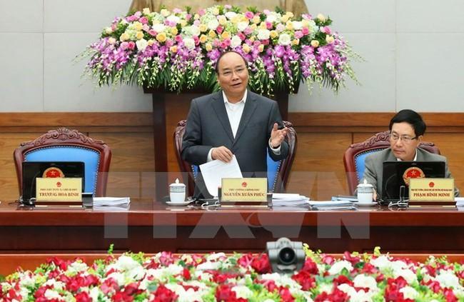 Việc chúc Tết có trở về đúng nghĩa sau chỉ thị của Thủ tướng?