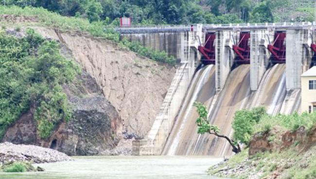 El Nino đã khiến Thủy điện Miền Trung lãi sụt giảm gần 90% so với cùng kỳ