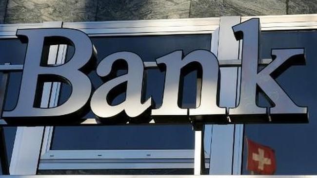 Thụy Sĩ thỏa thuận cung cấp thông tin ngân hàng chống rửa tiền