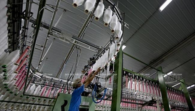 May Phú Thành: Vừa lên sàn đã tính chuyện tăng vốn điều lệ