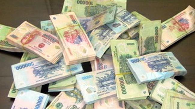 TP.HCM:Nợ thuế tăng 1.184 tỉ đồng