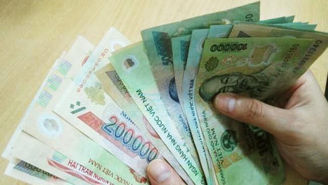 Lừa đảo, một giám đốc quỹ nhân ái bị khởi tố