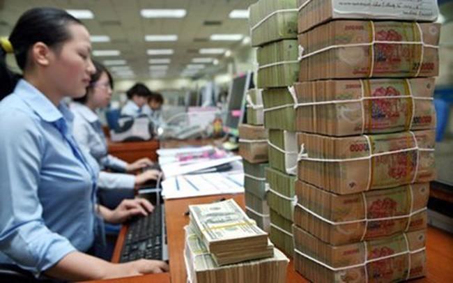 Vay nợ ngân hàng: Nông dân trên tài đại gia!