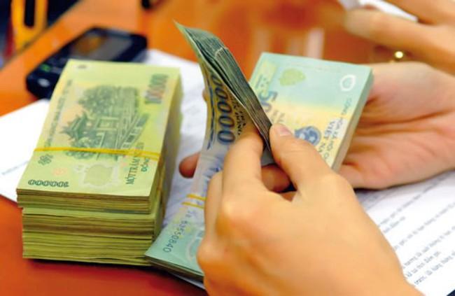 Chiếm đoạt hơn 4 tỷ đồng bằng khế ước vay nợ giả