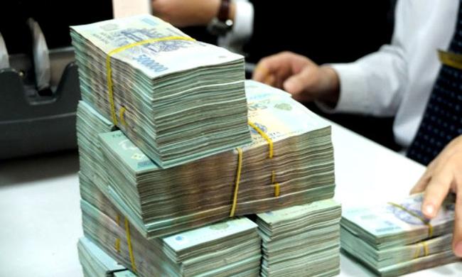 Chưa thu hồi được hơn 52.000 tỷ đồng của ngân hàng