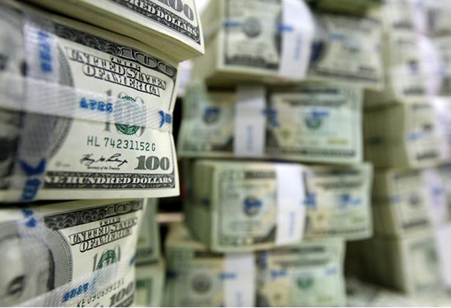 Thị trường tiền tệ sắp dậy sóng?