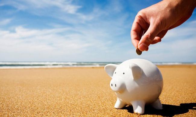 Đừng tiết kiệm nữa, vì như thế chẳng giàu được đâu!