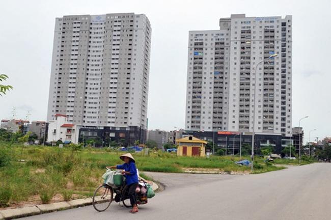 """Người thu nhập thấp """"mơ"""" mua nhà, trả góp lãi suất 0,5 - 1% như nhiều nước"""