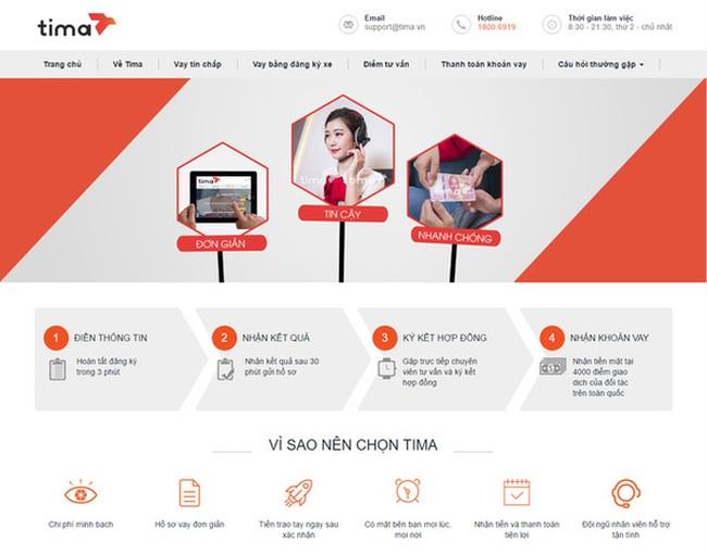 Startup Việt chuyên về cho vay tiền vừa nhận khoản đầu tư triệu đô