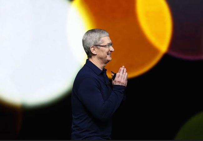Apple nếm trái đắng khi lao mình vào lĩnh vực phát triển ô tô