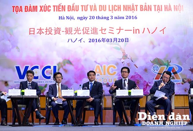 Sẽ có làn sóng đầu tư mới từ Nhật Bản vào Việt Nam